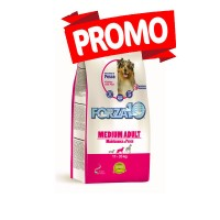 FORZA 10 MEDIUM ADULT MAINTENANCE AL PESCE 2 KG