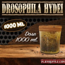 DROSOPHILA HYDEI DOSE DA 1000 ML
