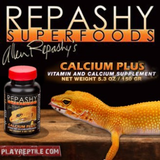 REPASHY CALCIUM PLUS 500GR