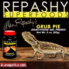 REPASHY GRUB PIE 84GR