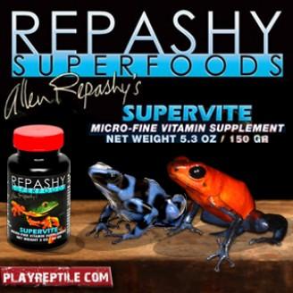 REPASHY SUPERVITE 84GR