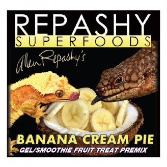 REPASHY BANANA CREAM PIE 84GR