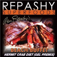 REPASHY BEACH BUFFET 340GR