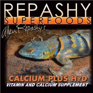 REPASHY CALCIUM PLUS HYD 84GR