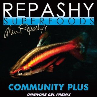 REPASHY COMMUNITY PLUS 340GR