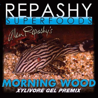 REPASHY MORNING WOOD 84GR