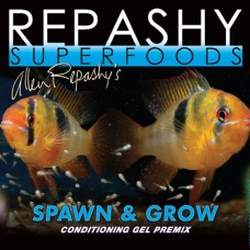 REPASHY SPAWN & GROW 2KG