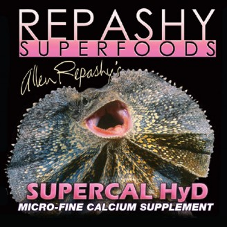 REPASHY SUPERCAL HYD 500GR