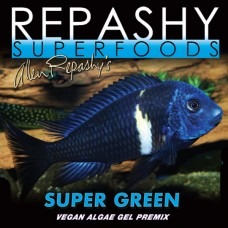 REPASHY SUPERGREEN 340GR