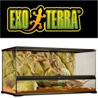 EXO TERRA NATURAL TERRARIUM LARGE/WIDE 90X45X45CM