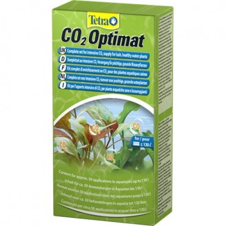 Tetra CO2 Optimat Kit completo di CO2 per piante in acquario