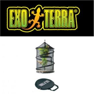 EXO TERRA EXPLORARIUM 45X60CM