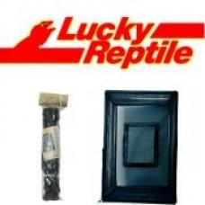 LUCKY REPTILE OPENAIR VIVARIUM MEDIUM 40X40X60CM