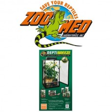 CAMALEONTARIO ZOOMED REPTIBREEZE MEDIUM 40X40X76CM