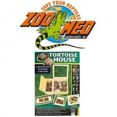 ZOOMED TORTOISE HOUSE 91X61X30.5CM