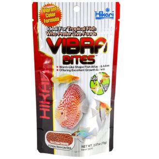 HIKARI Vibra Bites 73g
